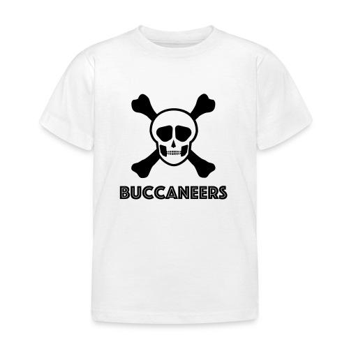 Buccs1 - Kids' T-Shirt