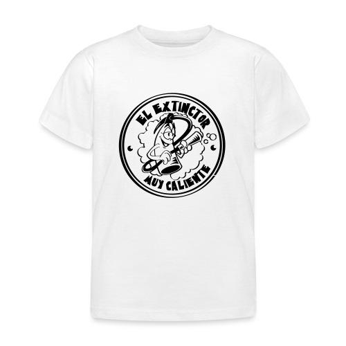 extinctor_1 - T-shirt Enfant