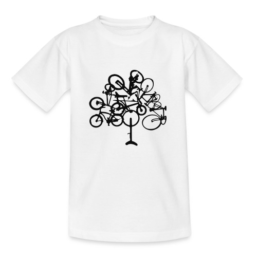 Treecycle - Kids' T-Shirt