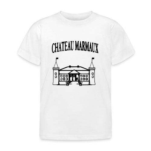 marmaux - T-shirt Enfant