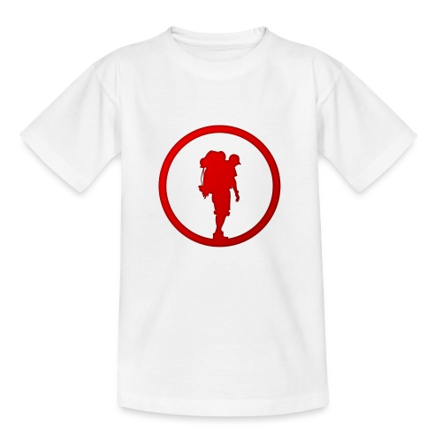 Outdoor Technica Icon - Kids' T-Shirt