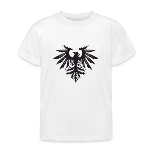 NEW Bird Logo Small - Kids' T-Shirt