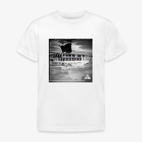 PERCEPTON BIARRITZ - PERCEPTION CLOTHING - T-shirt Enfant