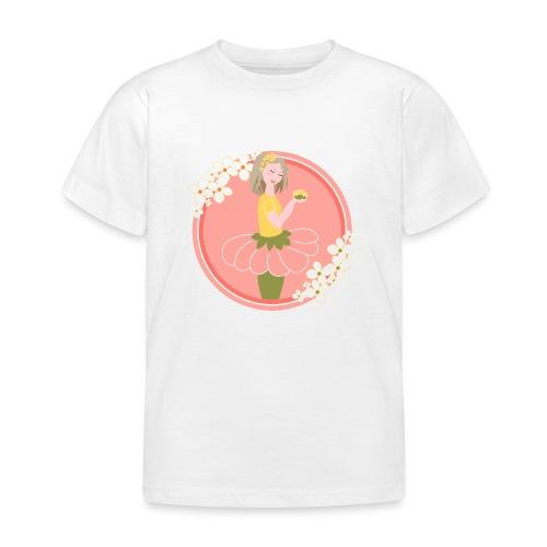 Flowers' Dreamgirl - T-shirt Enfant