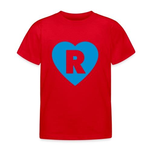 cuoRe - Maglietta per bambini