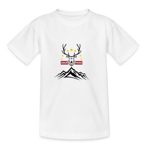 Deer Park - Kids' T-Shirt