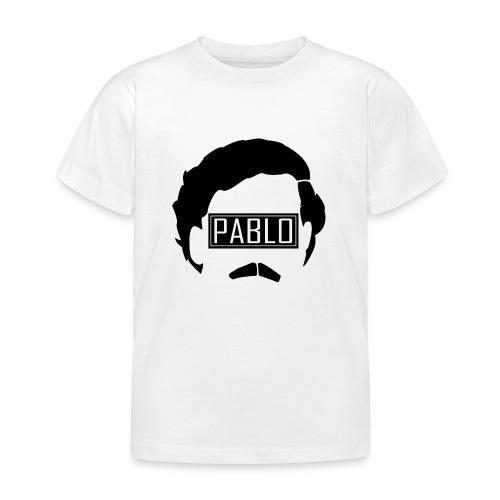 PABLO ESCOBAR TSHIRT - Kinderen T-shirt