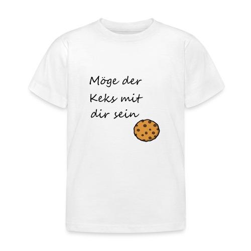 Keks - Kinder T-Shirt
