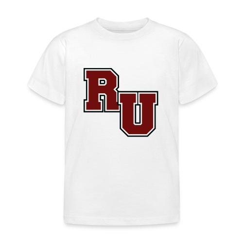 rusk - Kids' T-Shirt
