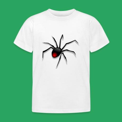 spider logo fantasy - Maglietta per bambini