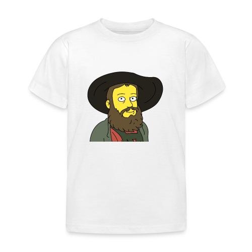 Echter Tiroler - Tirol Andres Hofer - Kinder T-Shirt