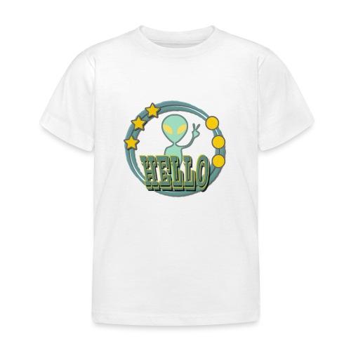 xts0308 - T-shirt Enfant