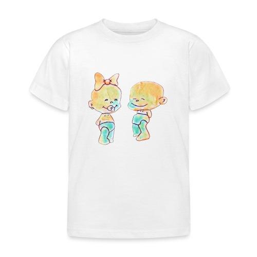Bambini innamorati - Maglietta per bambini