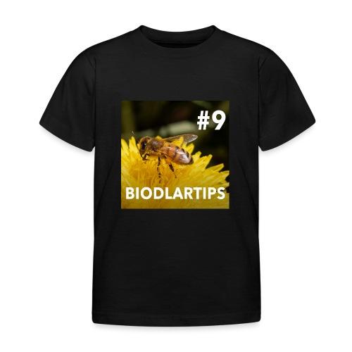 Biodlartips No #9 - T-shirt barn