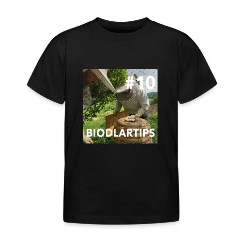 Biodlartips podcast #10 - T-shirt barn