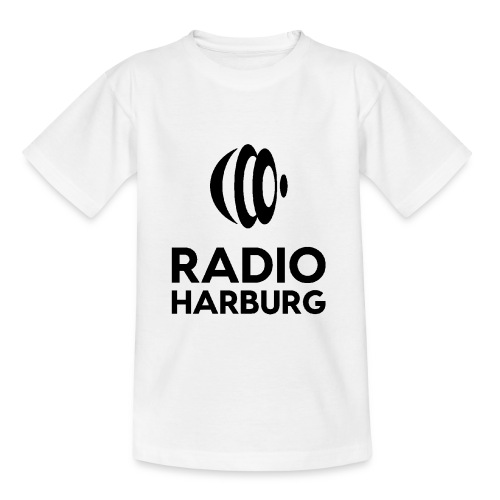 Radio Harburg - Kinder T-Shirt
