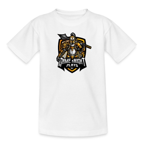 Game kNight Plays - aMACEing - Kids' T-Shirt
