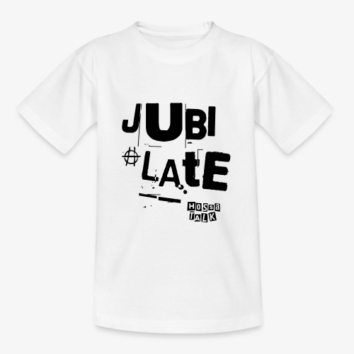 Jubilate-Tasche - Kinder T-Shirt