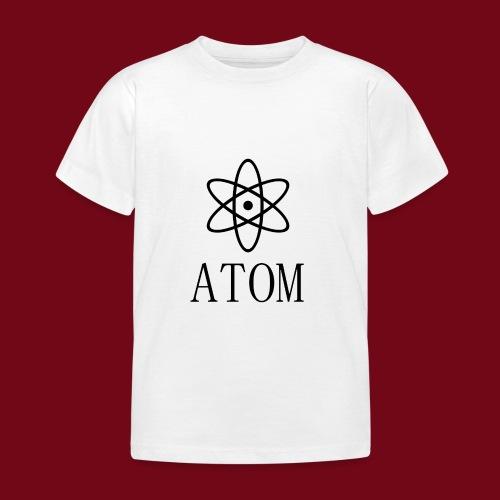 atom - Kinder T-Shirt