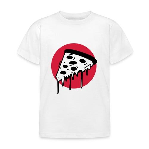 Pizza Punkt Duisburg - das magische Dreieck! - Kinder T-Shirt