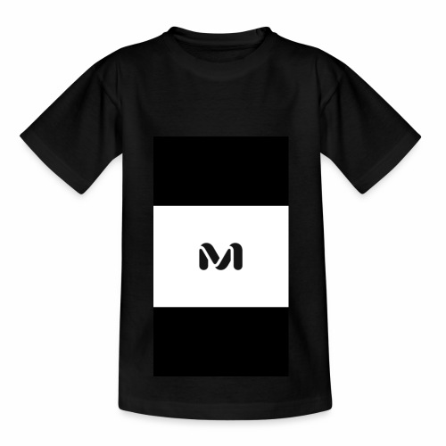 M top - Kids' T-Shirt