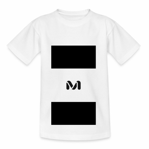 M top - Kids' T-Shirt