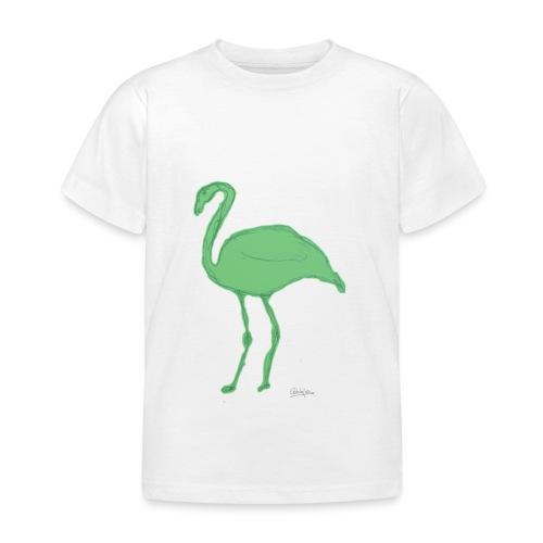 flamenco - Camiseta niño