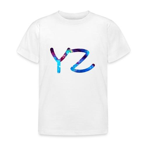 YoungZock Design - Kinder T-Shirt