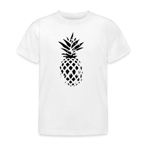 ananas - T-shirt Enfant