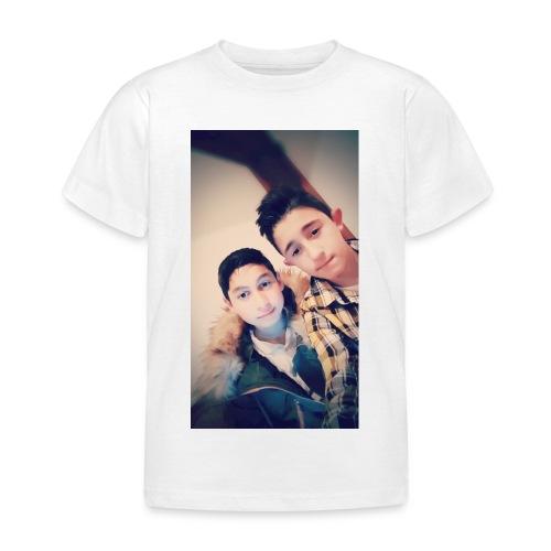 Baby Vergil xD sachen - Kinder T-Shirt