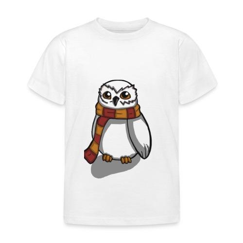 Chouette - T-shirt Enfant
