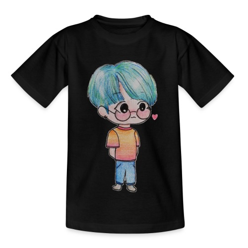 ole - Kinder T-Shirt