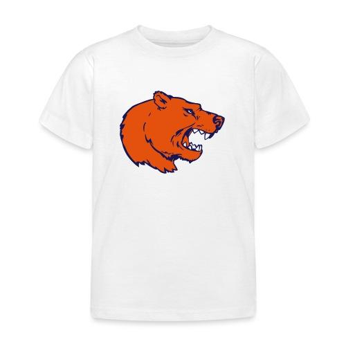 Logo St. Gallen Bears - Kinder T-Shirt
