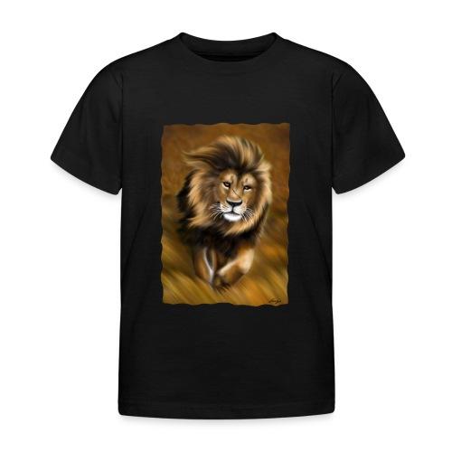Il vento della savana - Maglietta per bambini