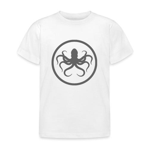 Sunken Hollow Kraken - Kids' T-Shirt