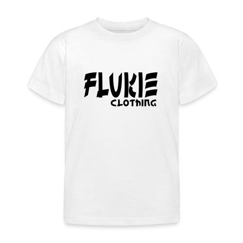 Flukie Clothing Japan Sharp Style - Kids' T-Shirt