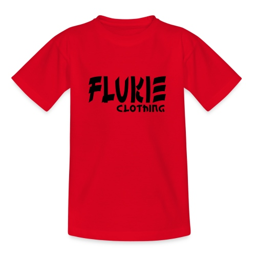 Flukie Clothing Japan Sharp Style - Kids' T-Shirt