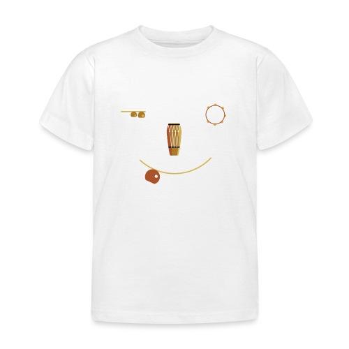 Bateria Alegra - Kids' T-Shirt