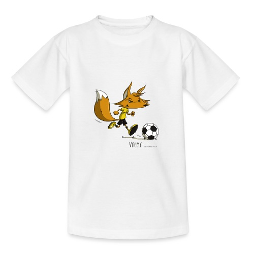 Valmy mascotte - T-shirt Enfant