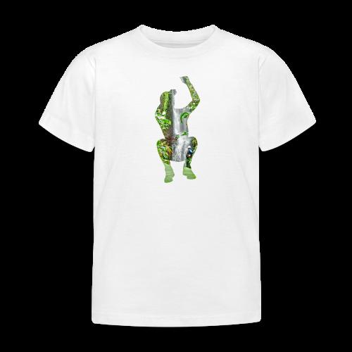 Jump into Adventure - Kinder T-Shirt