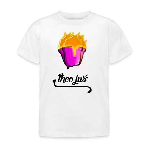 LAVA CONE/TheoJus - T-shirt Enfant