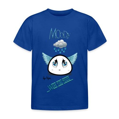 MOODY ANGEL - Maglietta per bambini