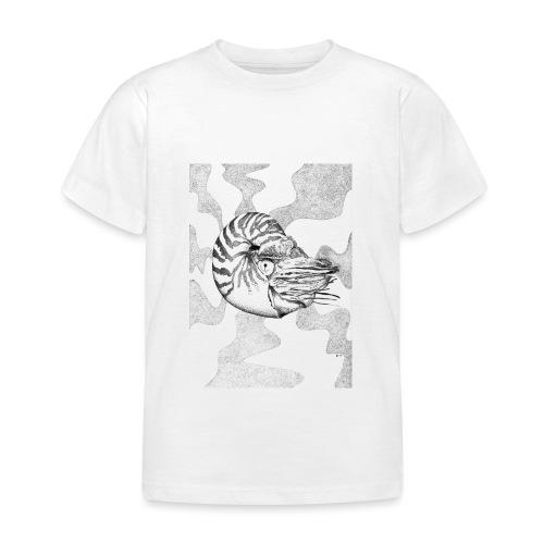 Nautilus - Kids' T-Shirt