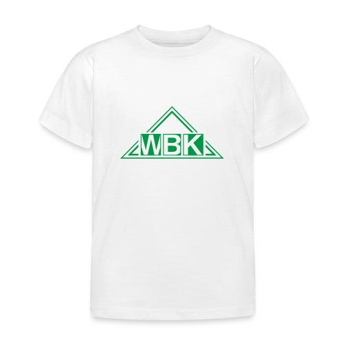 WBK - Kinder T-Shirt