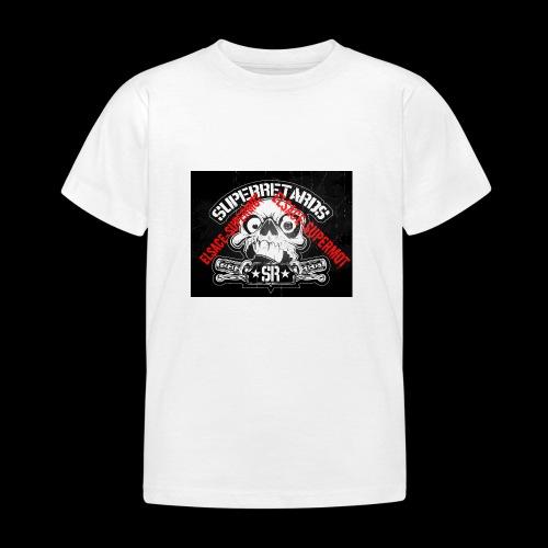 elsace-supermot - T-shirt Enfant