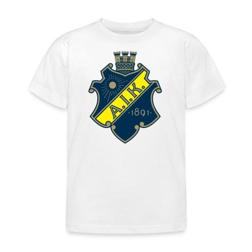 AIK - T-shirt barn