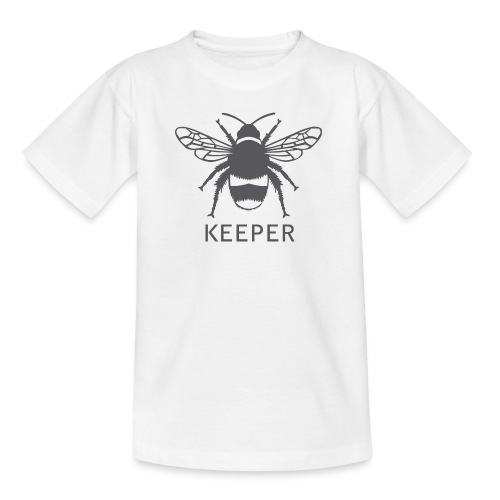 Bee Keeper - Kids' T-Shirt