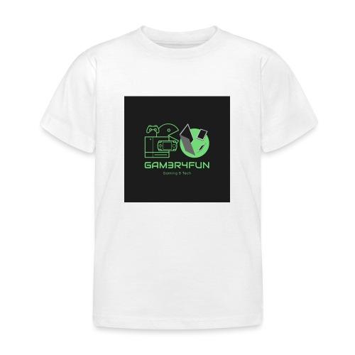Logo 2020 - Kids' T-Shirt