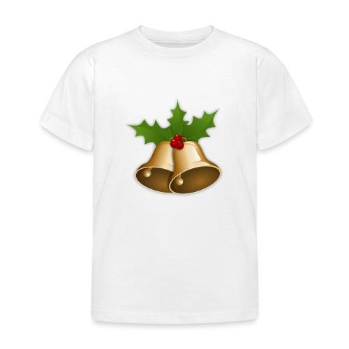 kerstttt - Kinderen T-shirt