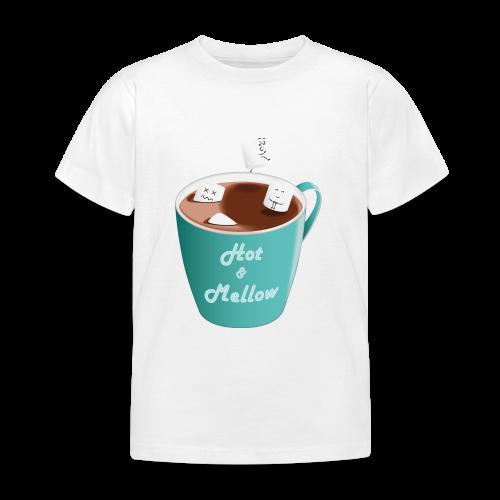 Hot & Mellow - foodcontest - Kids' T-Shirt
